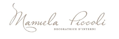 Manuela Piccoli Logo